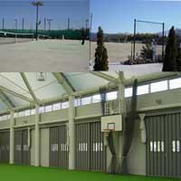 むかいやま公園スポーツ施設
