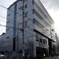 生駒市コミュニティセンター
