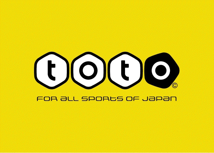 totoロゴマーク